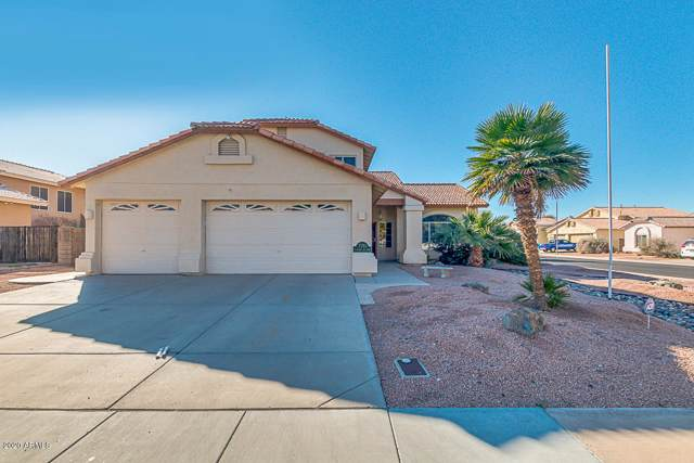 7751 W Karen Lee Lane, Peoria, AZ 85382 (MLS #6030291) :: Arizona Home Group