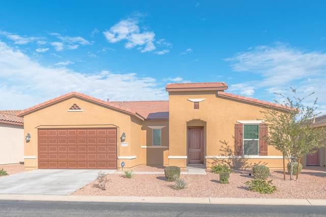 42122 W Solitare Drive, Maricopa, AZ 85138 (MLS #6030305) :: The Garcia Group