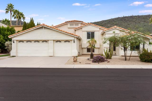 5510 W Arrowhead Lakes Drive, Glendale, AZ 85308 (MLS #6030330) :: RE/MAX Desert Showcase