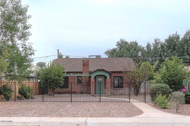 1123 E Fairmount Avenue, Phoenix, AZ 85014 (MLS #6030398) :: Howe Realty