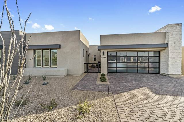 10243 E Camelot Court, Scottsdale, AZ 85255 (MLS #6030410) :: The Laughton Team