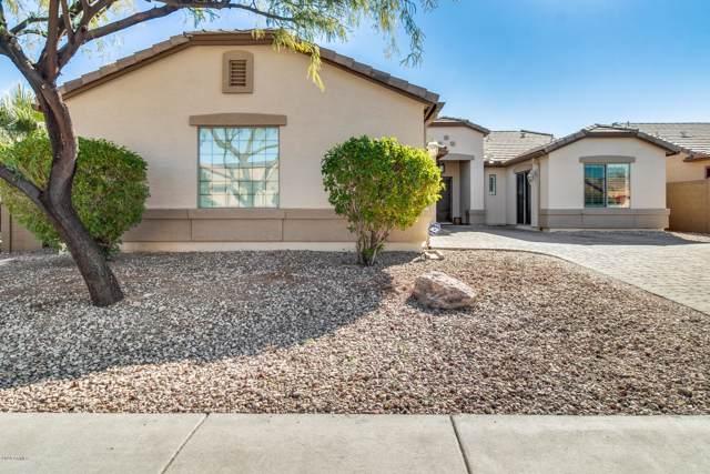 23027 W Gardenia Drive, Buckeye, AZ 85326 (MLS #6030441) :: Riddle Realty Group - Keller Williams Arizona Realty