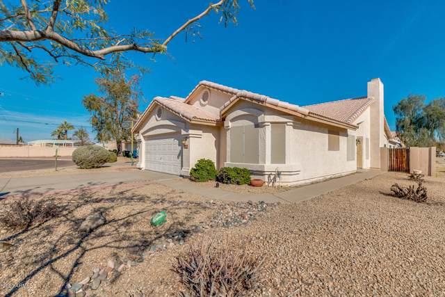 15841 N 32ND Way, Phoenix, AZ 85032 (MLS #6030455) :: Dave Fernandez Team   HomeSmart