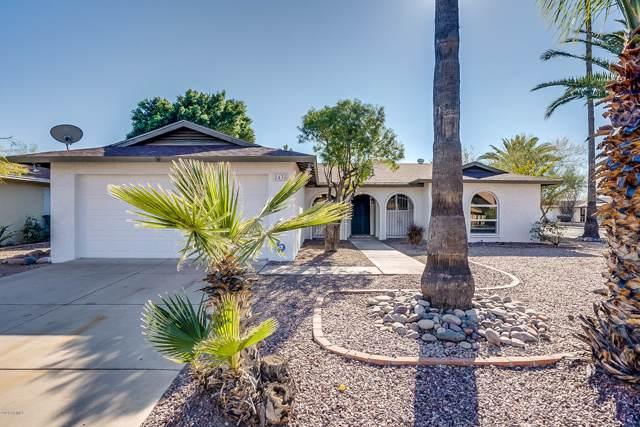 2435 W Keating Avenue, Mesa, AZ 85202 (MLS #6030516) :: The Bill and Cindy Flowers Team