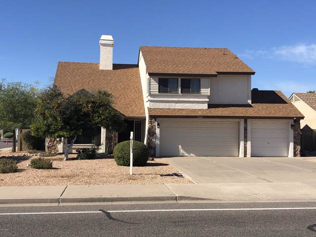 14802 N 44TH Street, Phoenix, AZ 85032 (MLS #6030531) :: Revelation Real Estate
