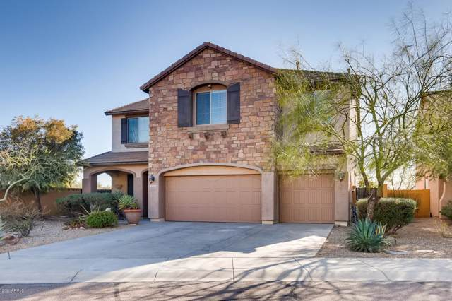 28002 N Sierra Sky Drive, Peoria, AZ 85383 (MLS #6030535) :: Riddle Realty Group - Keller Williams Arizona Realty