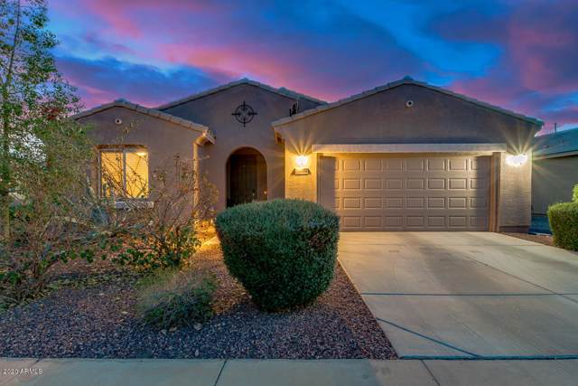 20104 N Geyser Drive, Maricopa, AZ 85138 (MLS #6030538) :: Revelation Real Estate