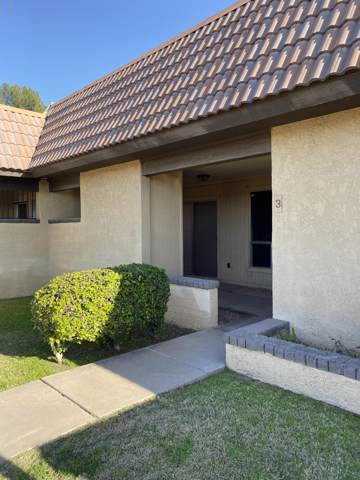 9021 W Elm Street #3, Phoenix, AZ 85037 (MLS #6030555) :: Openshaw Real Estate Group in partnership with The Jesse Herfel Real Estate Group