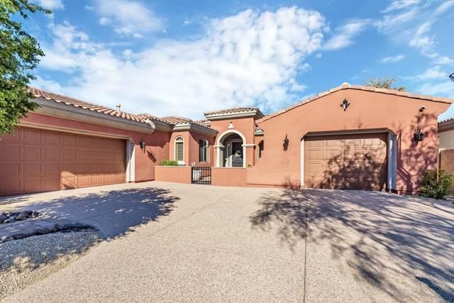 3952 E Parkside Lane, Phoenix, AZ 85050 (MLS #6030566) :: RE/MAX Excalibur