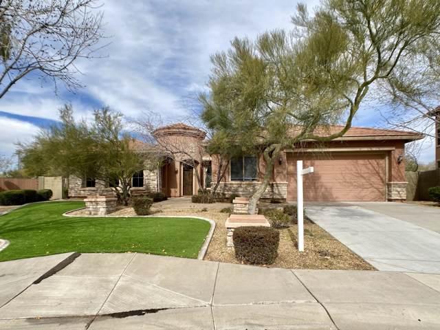 5024 W Yoosooni Drive, New River, AZ 85087 (MLS #6030567) :: The C4 Group