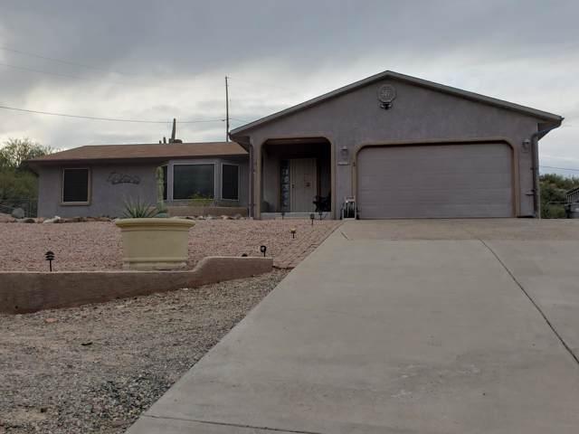 33270 S Summit Drive, Black Canyon City, AZ 85324 (MLS #6030618) :: Dave Fernandez Team | HomeSmart