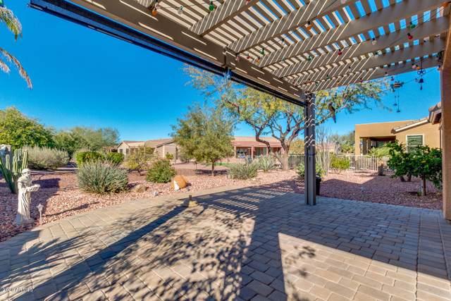 20448 N Cloud Nine Lane, Maricopa, AZ 85138 (MLS #6030644) :: Dave Fernandez Team | HomeSmart