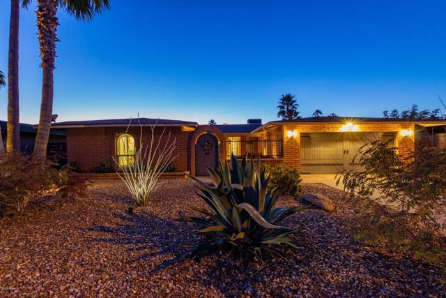 2920 N 82ND Street, Scottsdale, AZ 85251 (MLS #6030707) :: The Ramsey Team