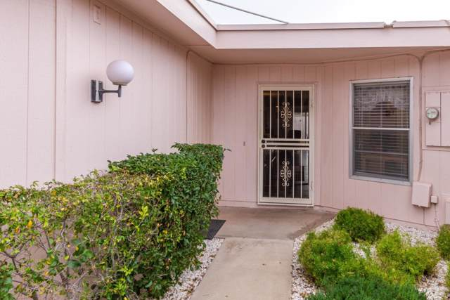 17442 N Boswell Boulevard, Sun City, AZ 85373 (MLS #6030711) :: The Property Partners at eXp Realty