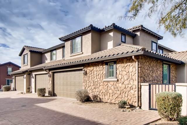 3910 E Cat Balue Drive, Phoenix, AZ 85050 (MLS #6030741) :: The W Group