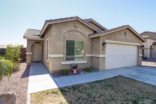 25741 W North Star Court, Buckeye, AZ 85326 (MLS #6030770) :: Cindy & Co at My Home Group