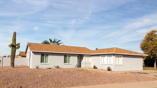 9702 N 56TH Lane, Glendale, AZ 85302 (MLS #6030782) :: Riddle Realty Group - Keller Williams Arizona Realty
