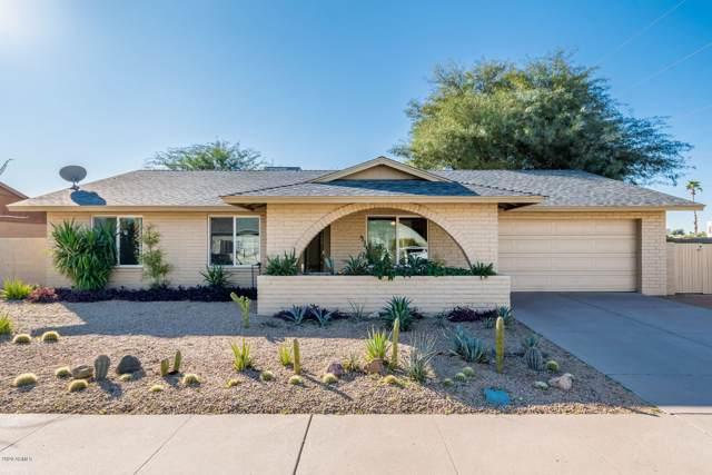 701 E Grandview Road, Phoenix, AZ 85022 (MLS #6030786) :: Yost Realty Group at RE/MAX Casa Grande
