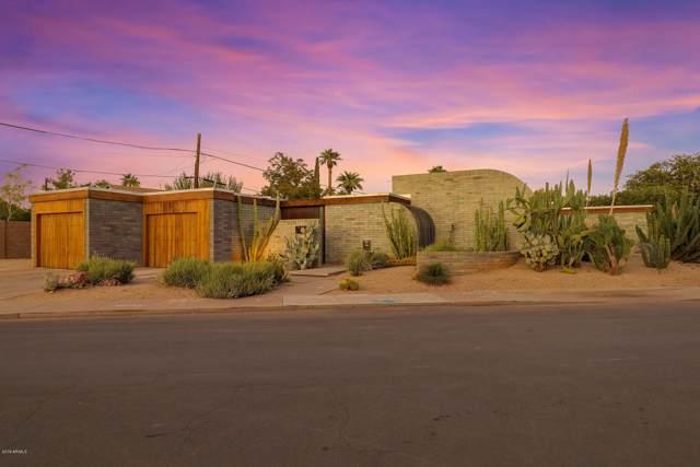 3223 N Randolph Road, Phoenix, AZ 85014 (MLS #6030804) :: My Home Group