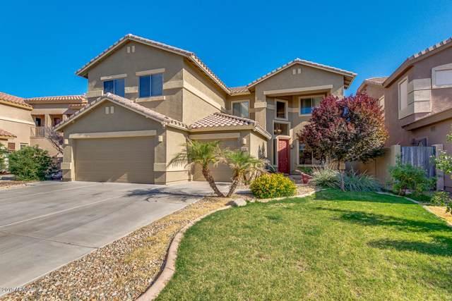 44327 W Windrose Drive, Maricopa, AZ 85138 (MLS #6030848) :: Revelation Real Estate