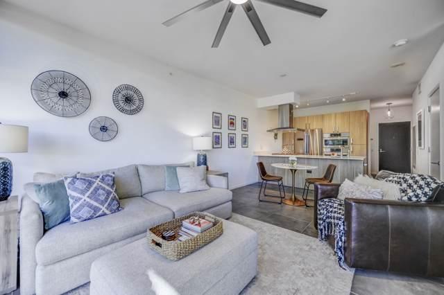 7120 E Kierland Boulevard #502, Scottsdale, AZ 85254 (MLS #6030891) :: Revelation Real Estate