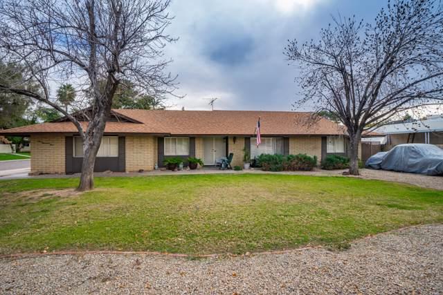 3001 W Yucca Street, Phoenix, AZ 85029 (MLS #6030920) :: Devor Real Estate Associates