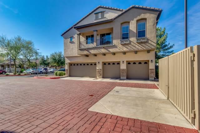 2727 N Price Road #81, Chandler, AZ 85224 (MLS #6030931) :: Riddle Realty Group - Keller Williams Arizona Realty