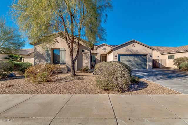 16100 W Coronado Road, Goodyear, AZ 85395 (MLS #6030974) :: Dave Fernandez Team | HomeSmart