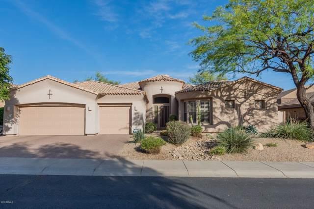 20181 N 86TH Street, Scottsdale, AZ 85255 (MLS #6030980) :: The Garcia Group