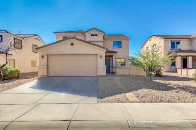 21999 W Sonora Street, Buckeye, AZ 85326 (MLS #6031017) :: Brett Tanner Home Selling Team