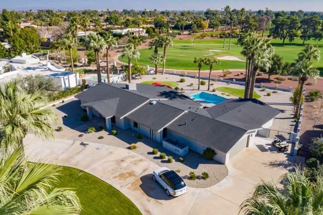 611 N Old Litchfield Road, Litchfield Park, AZ 85340 (MLS #6031025) :: The Garcia Group