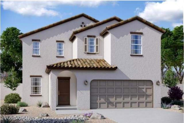 338 W White Sands Drive, San Tan Valley, AZ 85140 (MLS #6031037) :: The Laughton Team