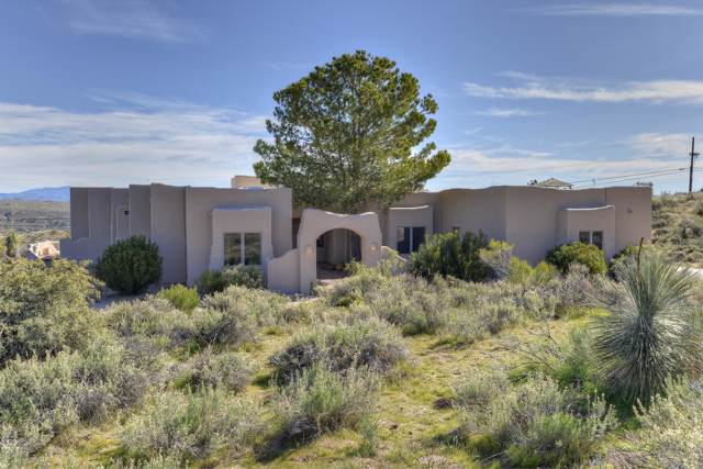 42801 N Tonto Road, Cave Creek, AZ 85331 (MLS #6031051) :: neXGen Real Estate