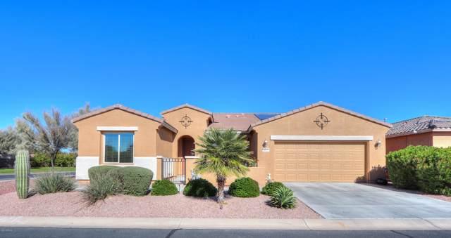 20051 N Pelican Lane, Maricopa, AZ 85138 (MLS #6031079) :: The Garcia Group