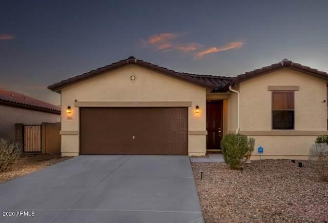 925 E Overlin Drive, Avondale, AZ 85323 (MLS #6031108) :: Devor Real Estate Associates