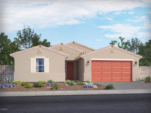 18640 W Alice Avenue, Waddell, AZ 85355 (MLS #6031137) :: Cindy & Co at My Home Group