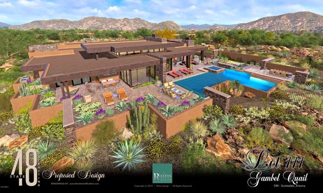 9324 E Sky Line Drive, Scottsdale, AZ 85262 (MLS #6031143) :: Lifestyle Partners Team