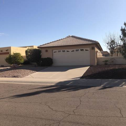 2138 N Sweetwater Drive, Casa Grande, AZ 85122 (MLS #6031144) :: Kortright Group - West USA Realty