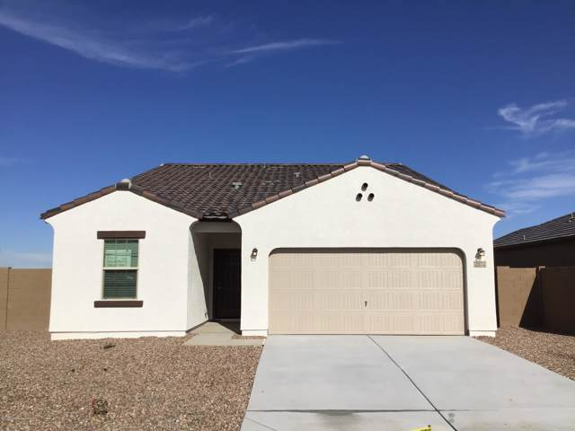 2372 E San Miguel Drive, Casa Grande, AZ 85194 (MLS #6031153) :: Riddle Realty Group - Keller Williams Arizona Realty
