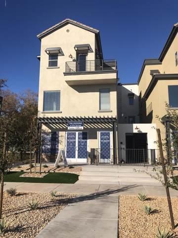 300 N Gila Springs Boulevard #110, Chandler, AZ 85226 (MLS #6031202) :: Dave Fernandez Team | HomeSmart