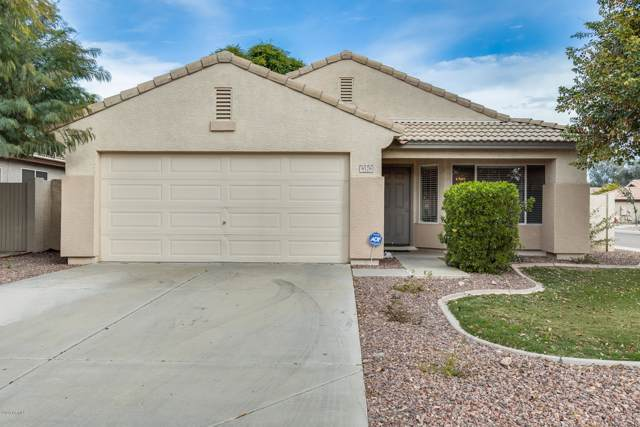 8178 W Pontiac Drive, Peoria, AZ 85382 (MLS #6031227) :: The Laughton Team