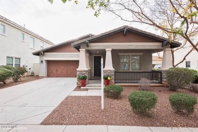 20803 W Ridge Road, Buckeye, AZ 85396 (MLS #6031238) :: Riddle Realty Group - Keller Williams Arizona Realty