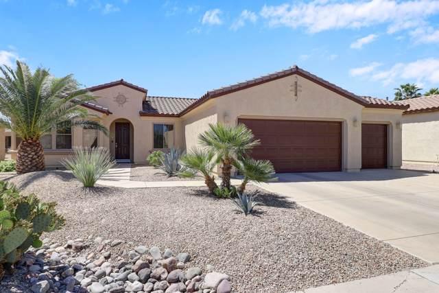 15245 W Morningtree Drive, Surprise, AZ 85374 (MLS #6031245) :: Conway Real Estate