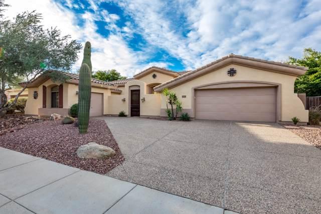 42234 N Stonemark Drive, Anthem, AZ 85086 (MLS #6031246) :: The Daniel Montez Real Estate Group