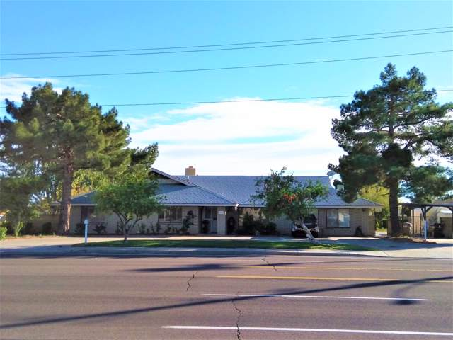 8207 W Cactus Road, Peoria, AZ 85381 (MLS #6031253) :: Nate Martinez Team