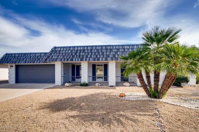 10705 W Sequoia Drive, Sun City, AZ 85373 (MLS #6031258) :: Homehelper Consultants