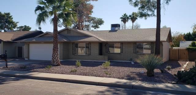 2129 E Oxford Drive, Tempe, AZ 85283 (MLS #6031272) :: Brett Tanner Home Selling Team