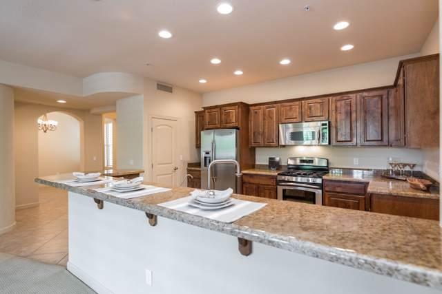 20750 N 87TH Street #1146, Scottsdale, AZ 85255 (MLS #6031288) :: Riddle Realty Group - Keller Williams Arizona Realty