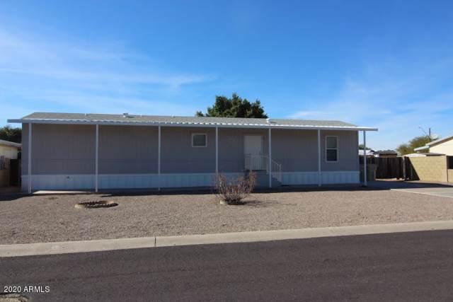 16040 N 67TH Drive, Peoria, AZ 85382 (MLS #6031291) :: Arizona Home Group