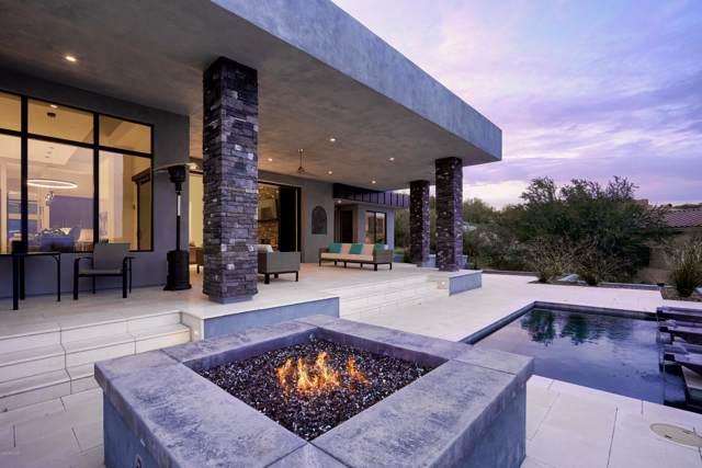9547 N Rock Ridge Trail, Fountain Hills, AZ 85268 (MLS #6031297) :: neXGen Real Estate